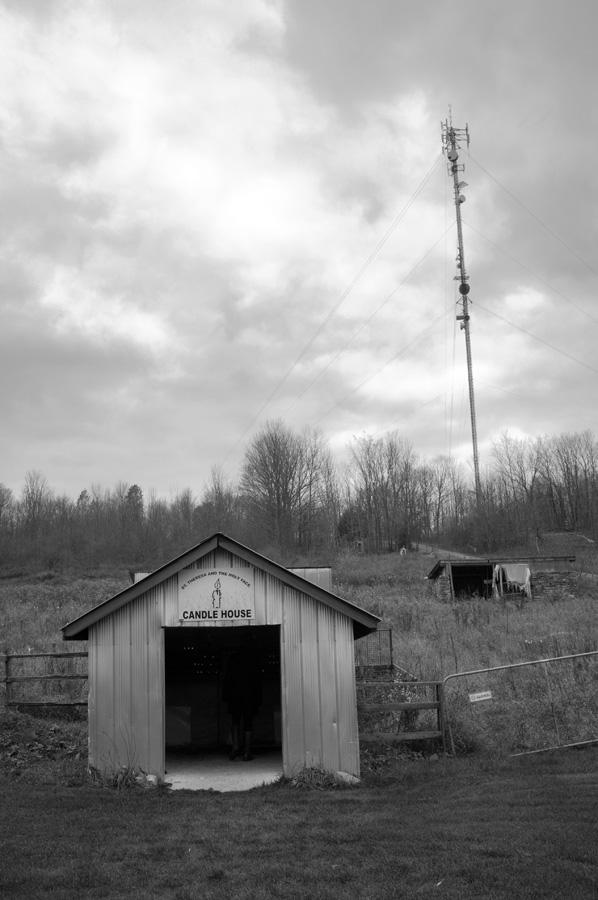 Greensides Farm 1