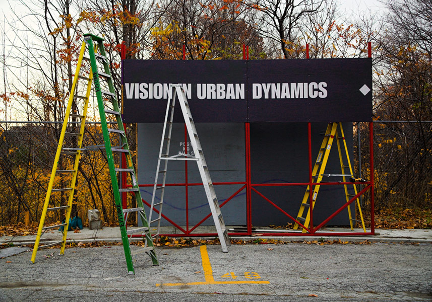 vision in urban dynamics