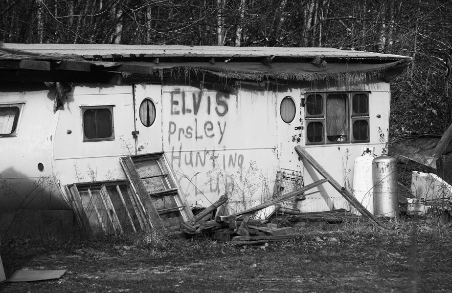 elvis prsley hunting club