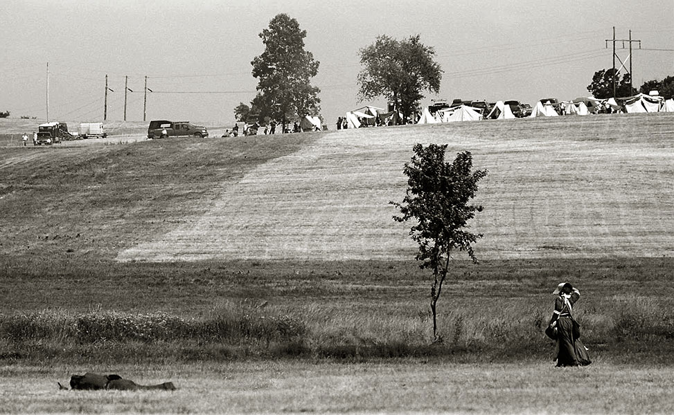 last one from gettysburg
