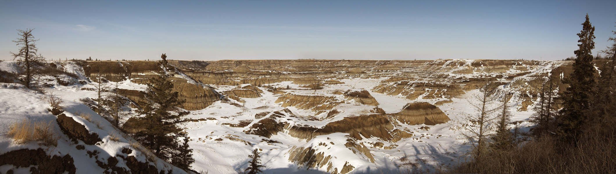 horseshoe canyon