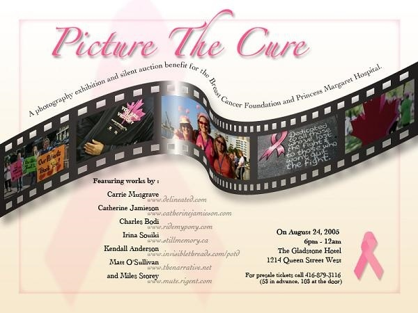 picture the cure