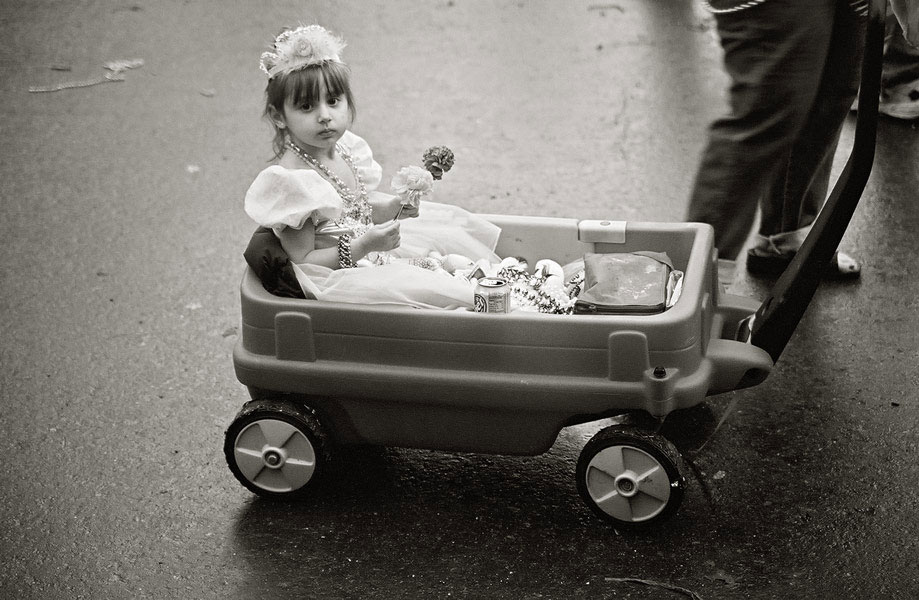 a princess!