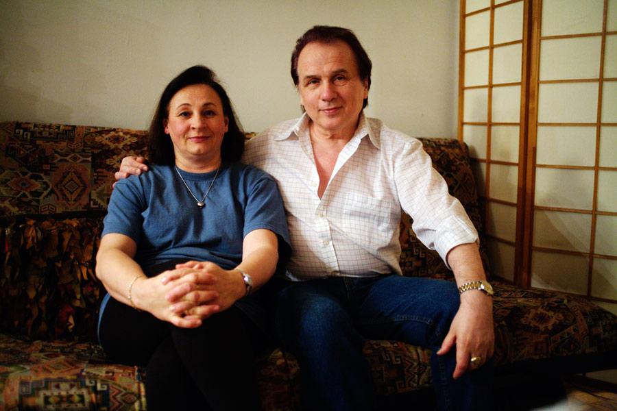 doctor and mrs zsigmond